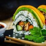 Vegane Sushi – selber machen